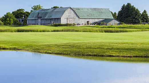 Charlevoix barn event and wedding venue